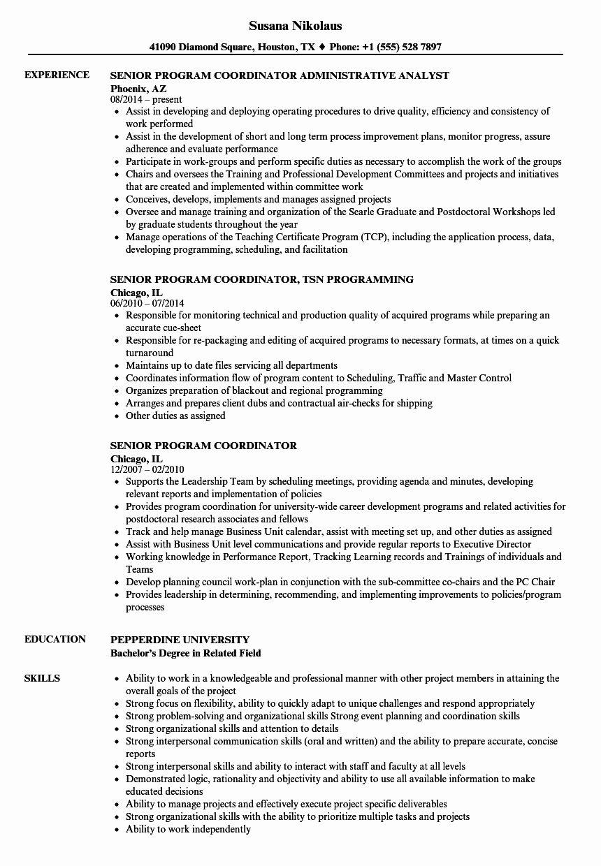 Health Unit Coordinator Job Description Resume Unique