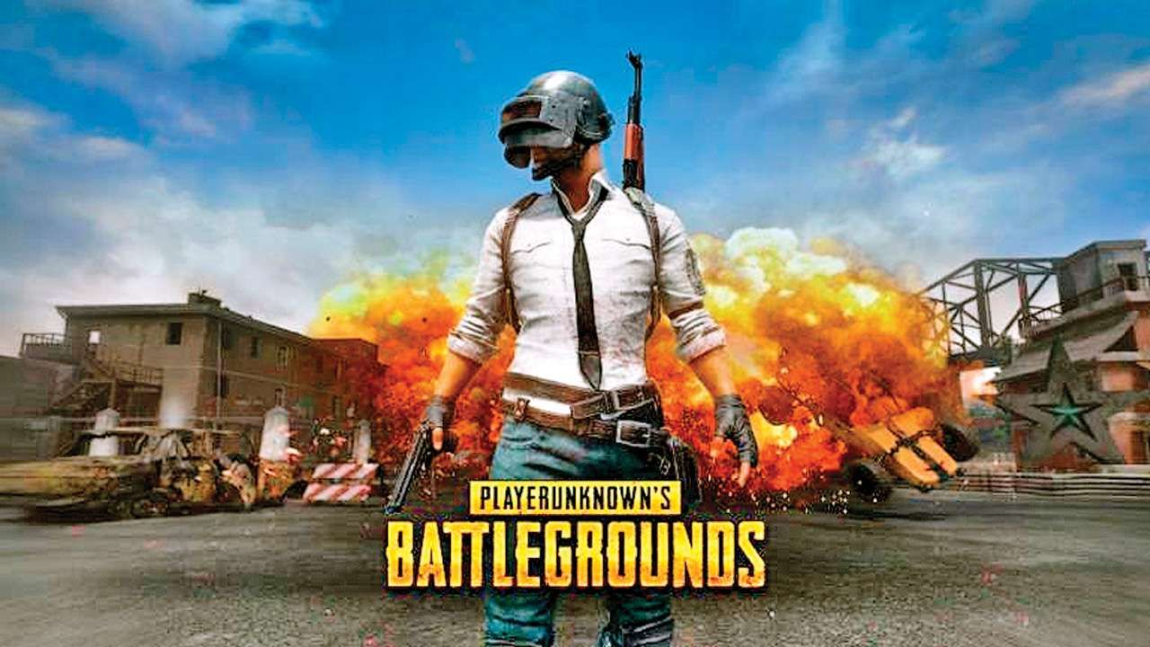 Install The Pubg Launcher And Enjoy Pubg Lite Battle Royale Game Mobile Game Player Unknown