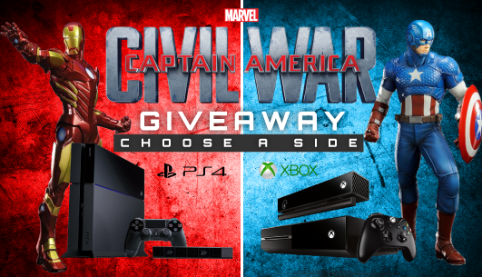Geek Fuel Win an Xbox One or PS4 + Kotobukiya Statue
