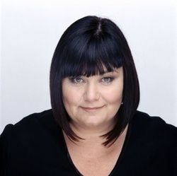 the ridiculously funny and sexy dawn french