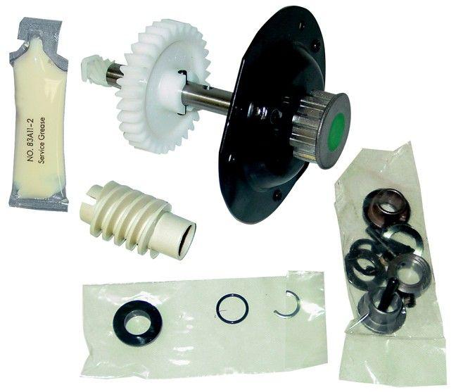Liftmaster 41a4885 3 Gear And Sprocket Assembly Liftmaster Diy Garage Door Diy Online