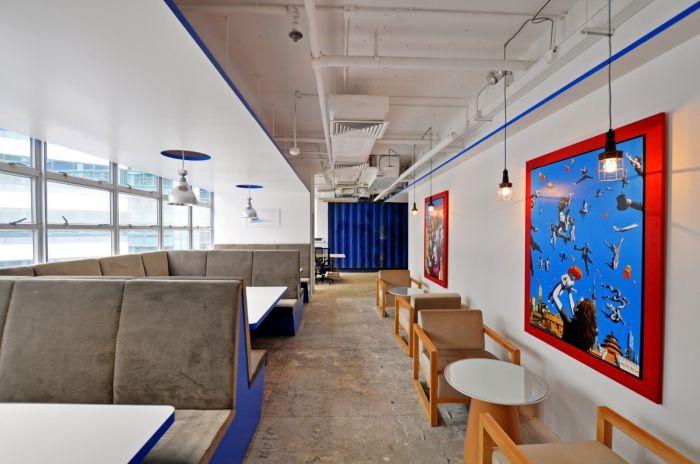 Office tour blueprint hong kong coworking offices office blueprint coworking office design 3 malvernweather Image collections