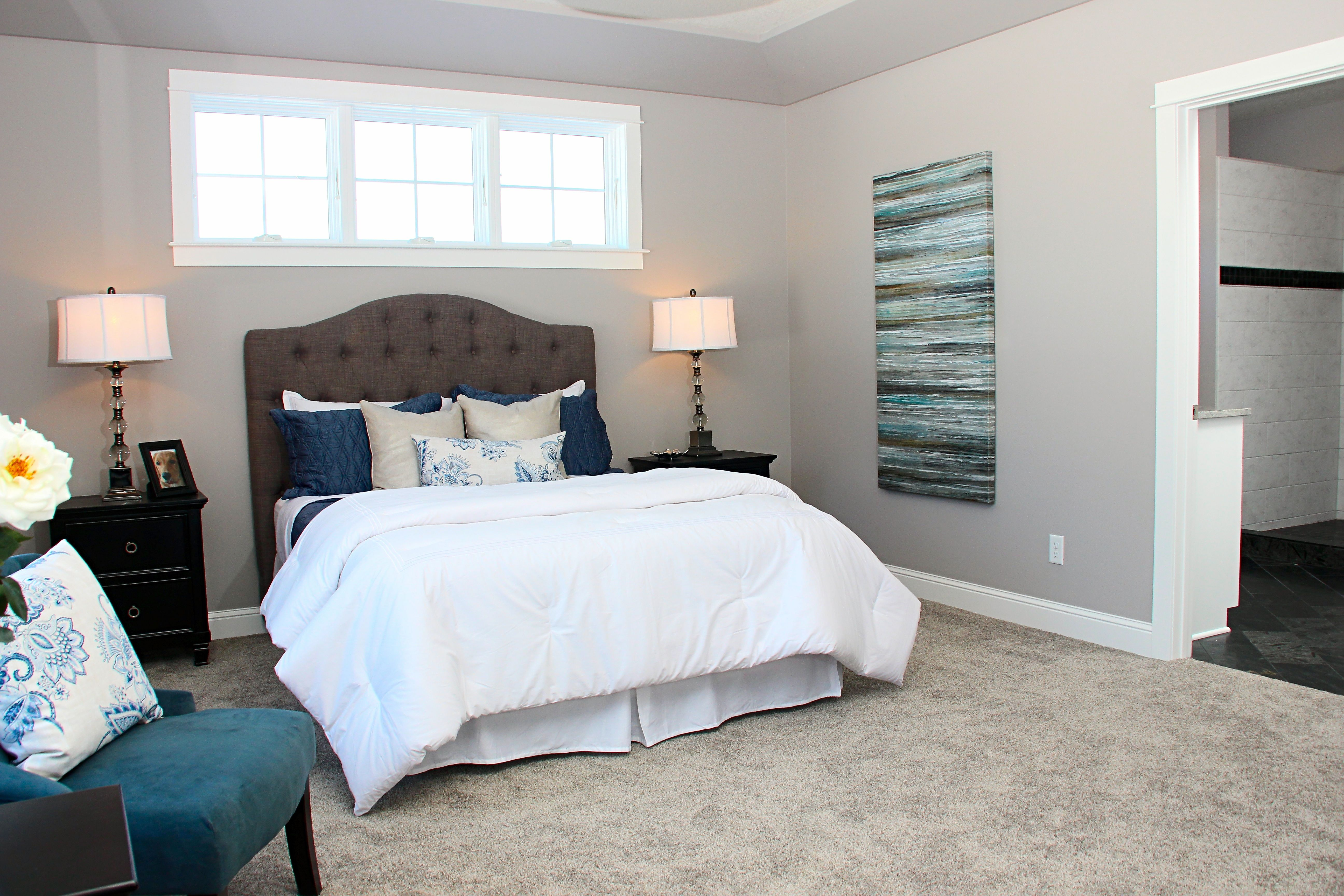 Pin by Green Apple Interiors on Bedrooms | Pinterest | Interior ...