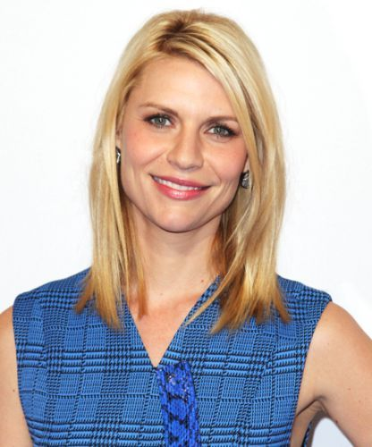 Claire Danes On Homeland S Most Polarizing Moment Coiffure