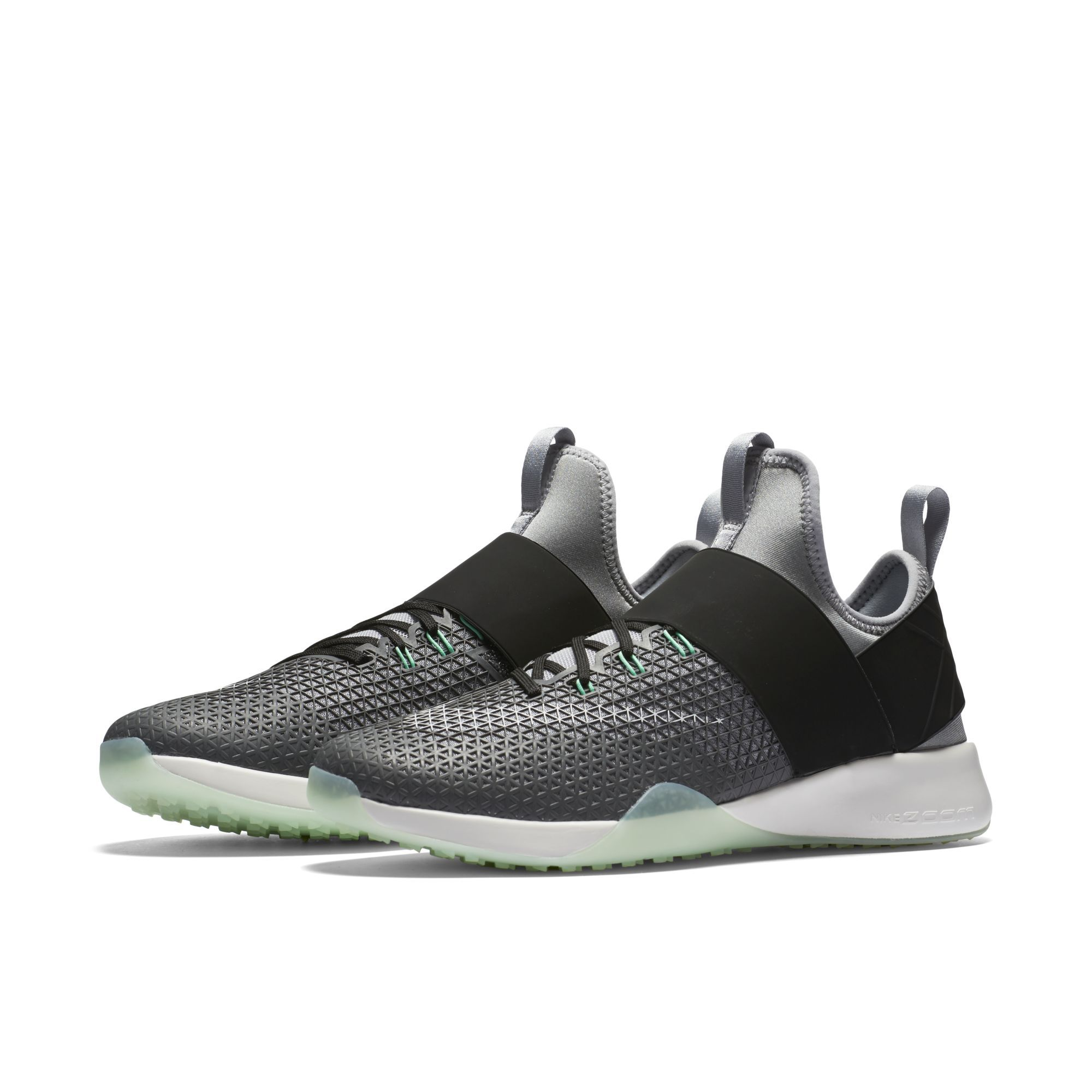 e6a4a0eaa Nike Air Zoom Strong - Grey - Full | Staying Healthy | Pinterest