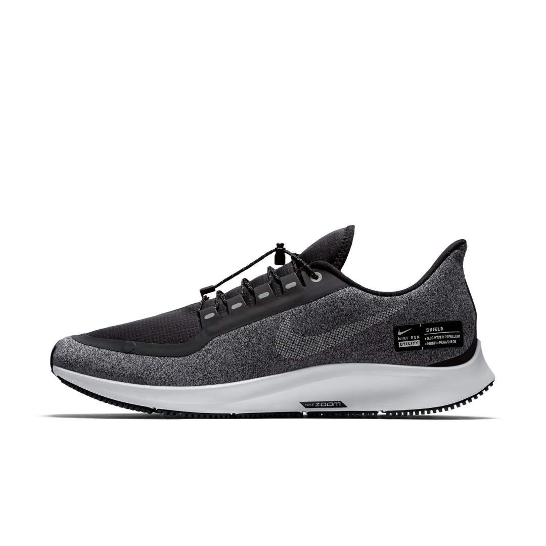 Nike Air Zoom Pegasus 35 Shield BlackSmokey Mauve AA1643