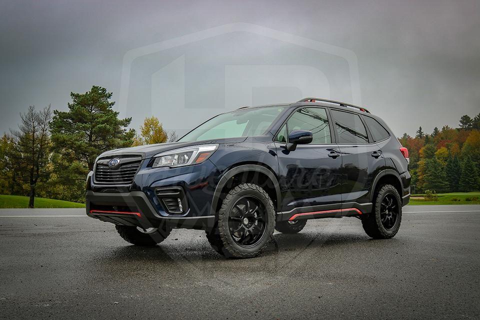 Lp Aventure Lift Kit Subaru Forester 2019 2021 Subaru Forester Subaru Used Subaru
