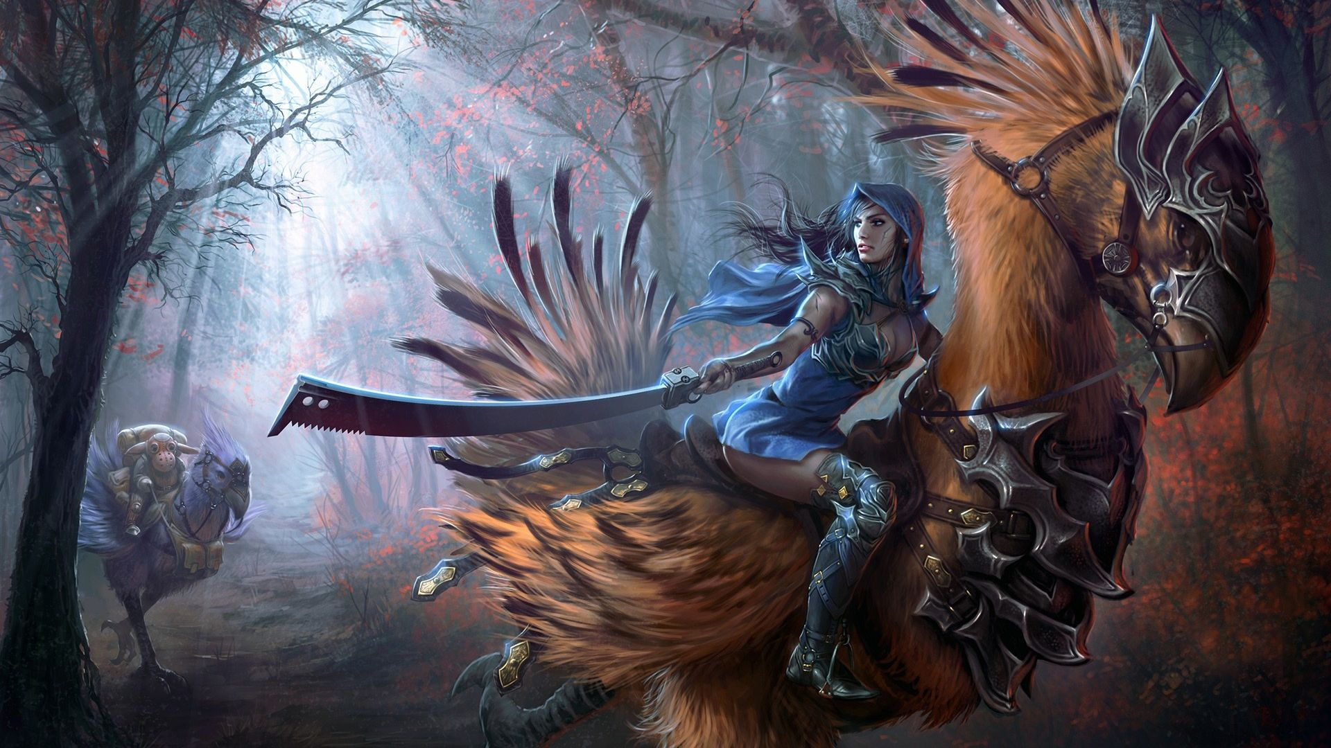 Video Game Final Fantasy Wallpaper Imagenes De Arte Arte De