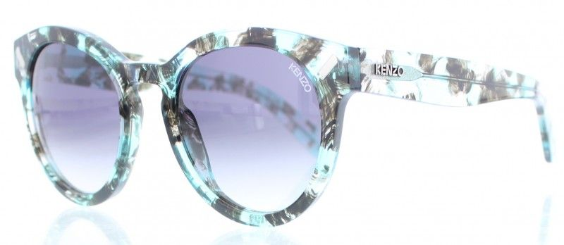 00079c8107 Lunette de soleil KENZO KZ3158 C04 femme - prix 167€ - KelOptic ...