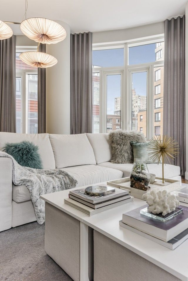 NEW YORK LUXURY APARTMENTS SUH RESIDENCE DESIGNED BY LO CHEN DESIGN Architectural Digest Design Show