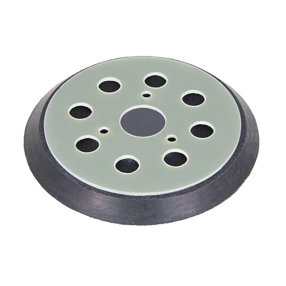 schleifteller für dewalt mit einem durchmesser von 125 mm
