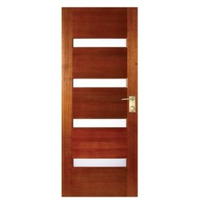 Hume Doors u0026 Timber 2040 x 820 x 40mm Savoy Entrance Door With Frosted Glass  sc 1 st  Pinterest & Hume Doors u0026 Timber 2040 x 820 x 40mm Savoy Entrance Door With ...