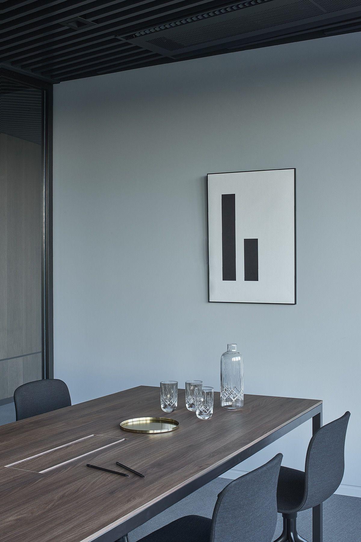 Inside cerniauskas ir partneriai   elegant vilnius office also best id home dining rooms images in room dinner rh pinterest