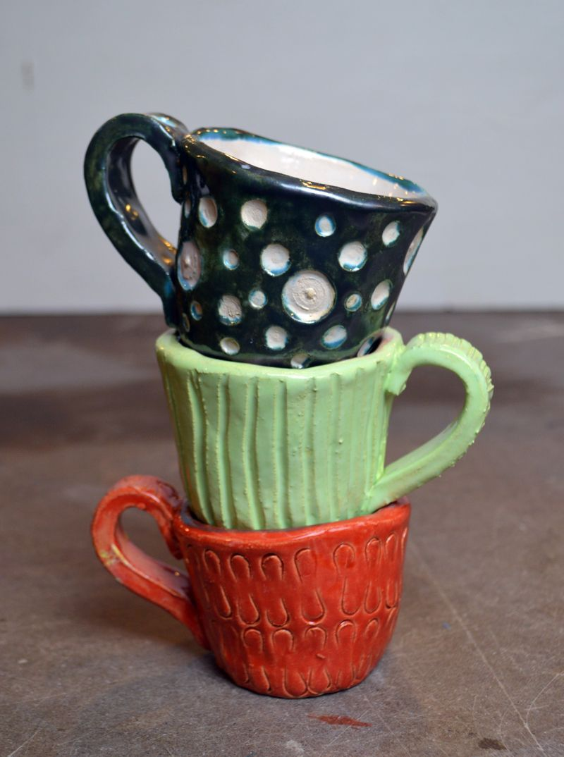ceramic projects for kids - HD800×1074
