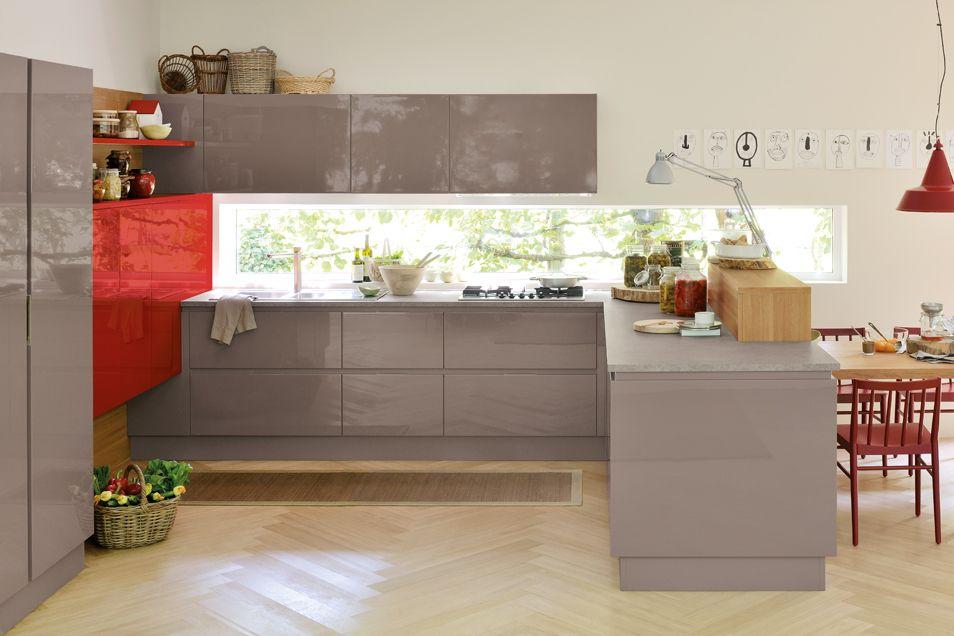 Veneta Cucine modello Extra.Go   cucine Domus arredi   Pinterest