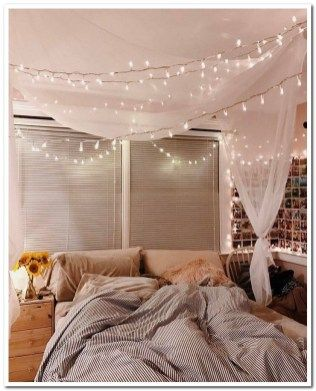 48+ cozy fall bedroom decoration ideas 00050 images