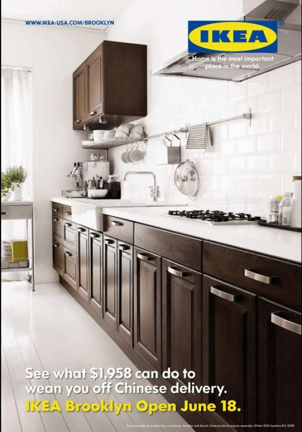 Cabinets Brown Cabinets Ikea Kitchen Kitchen Plans
