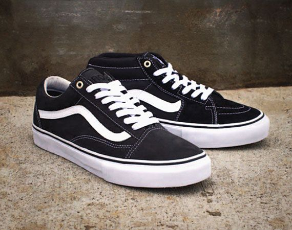 vans old skool sk8 low