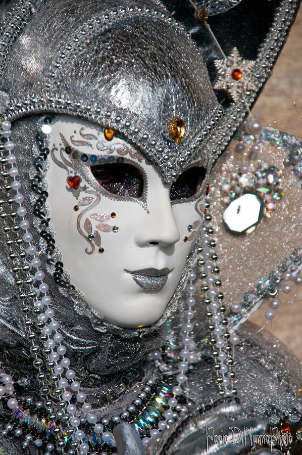 .•❤•Carnevale di Venezia•❤•.