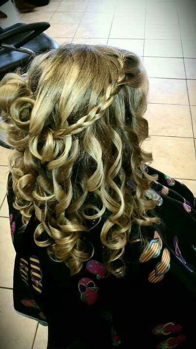 hairstyles for daddy daughter dance daddy daughter dance dance hairstyles rachel hair