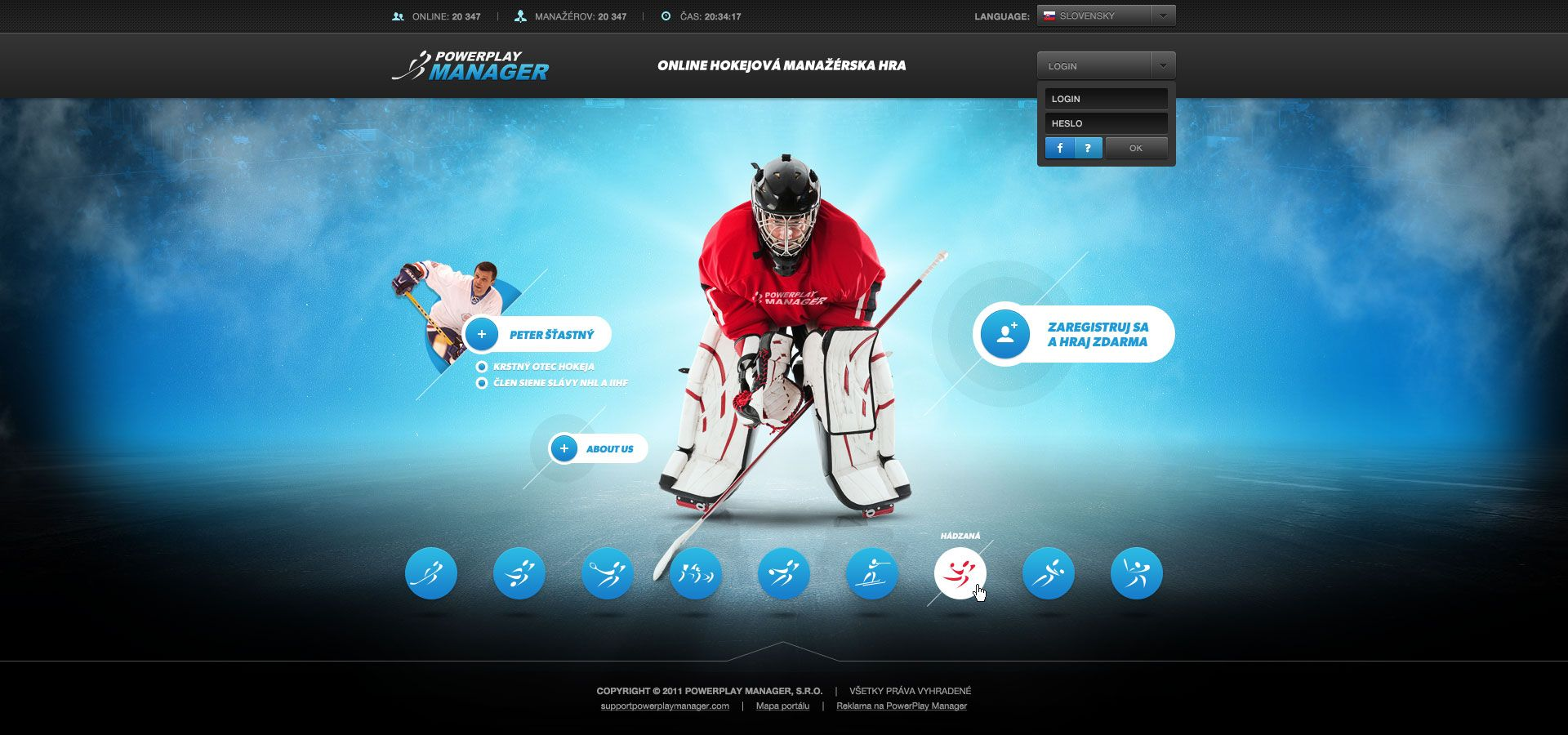 Design Hp Hockey Jpg 1920 900 Design Desktop Screenshot