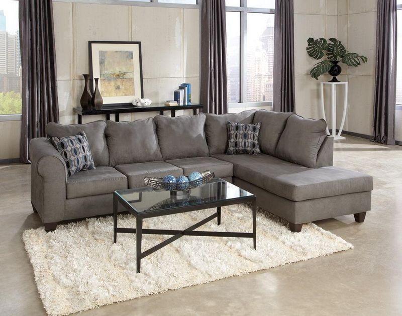 Opentipcom Yuan Tai Furniture 5778GY Bessey Grey