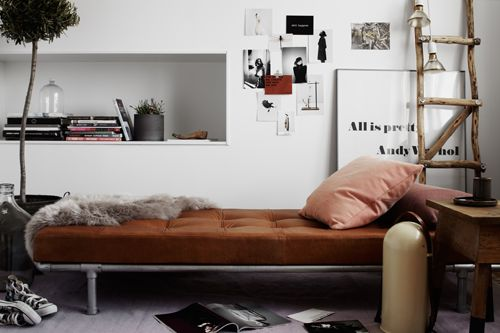daybed from HouseDoctor!