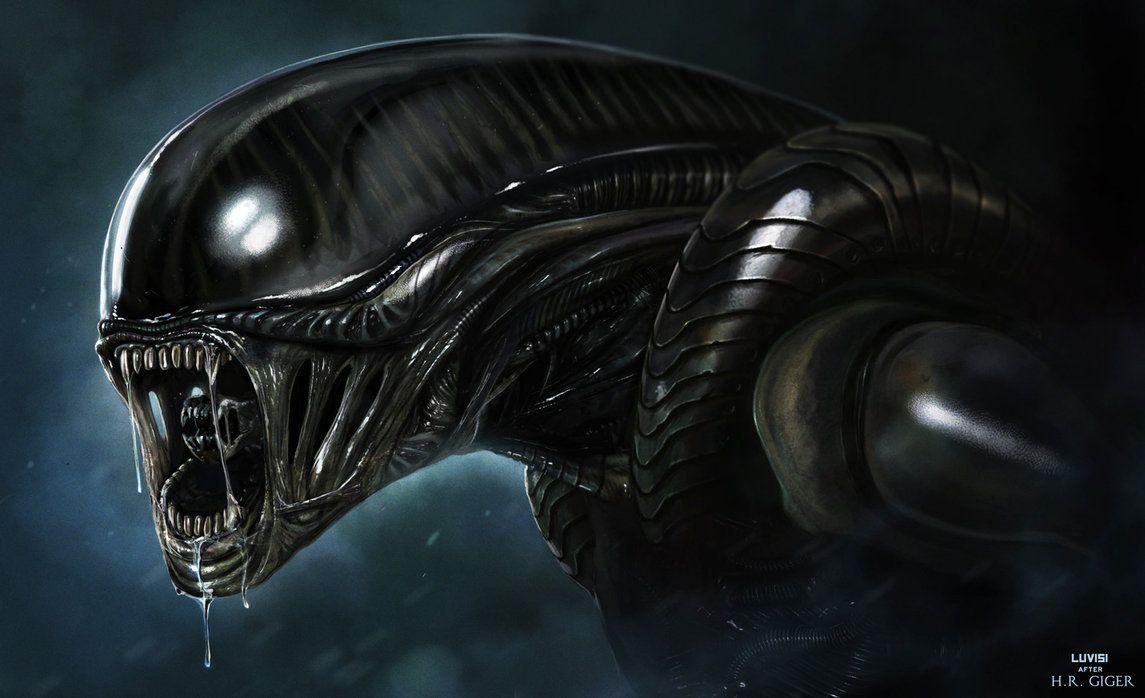 H r giger buscar con google referentes pinterest aliens