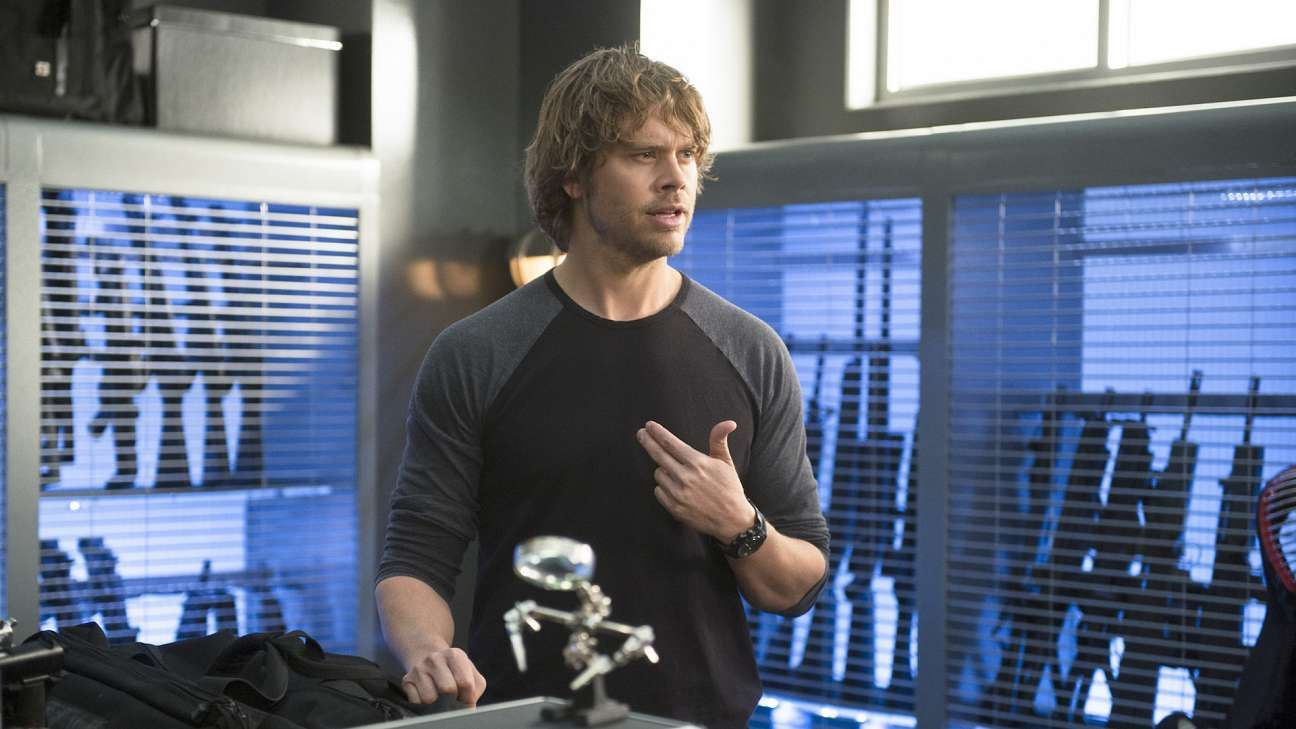Everything We Know So Far About Deeks' Past in 2020 Ncis