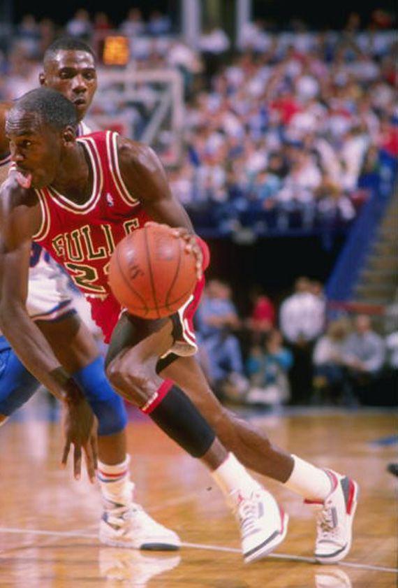 Air Jordan III   Michael jordan