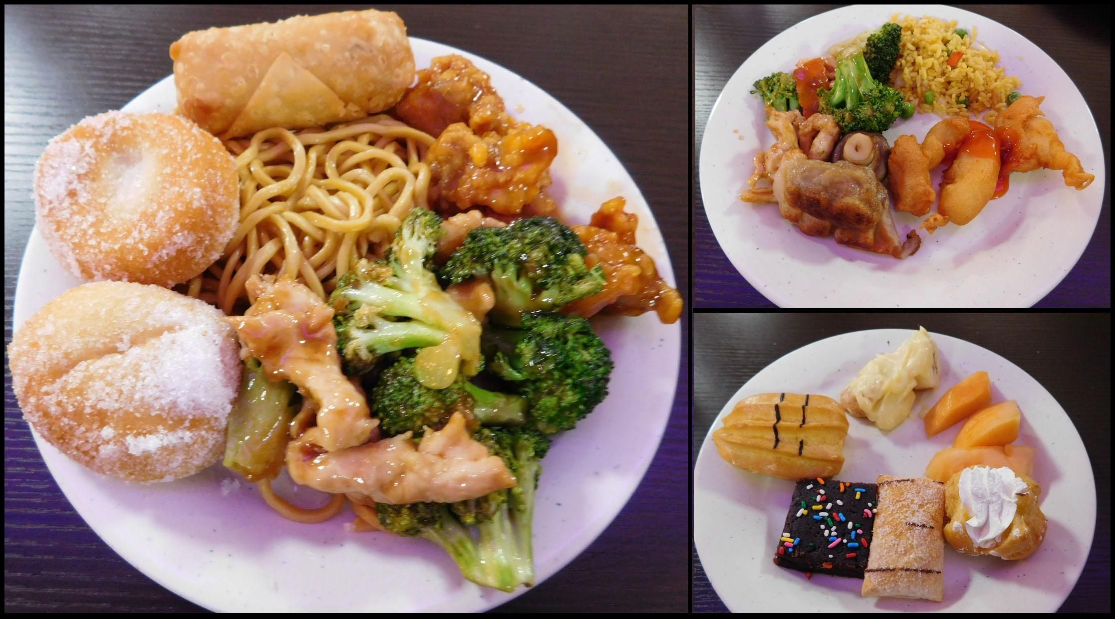 That S Lunch Borunda Asian Buffet Offers Tasty Options With Images Tasty Lunch Eat