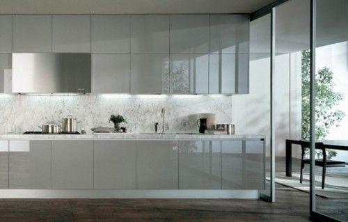 Varenna mobili ~ Fitted kitchens kitchen systems alea varenna poliform 46093