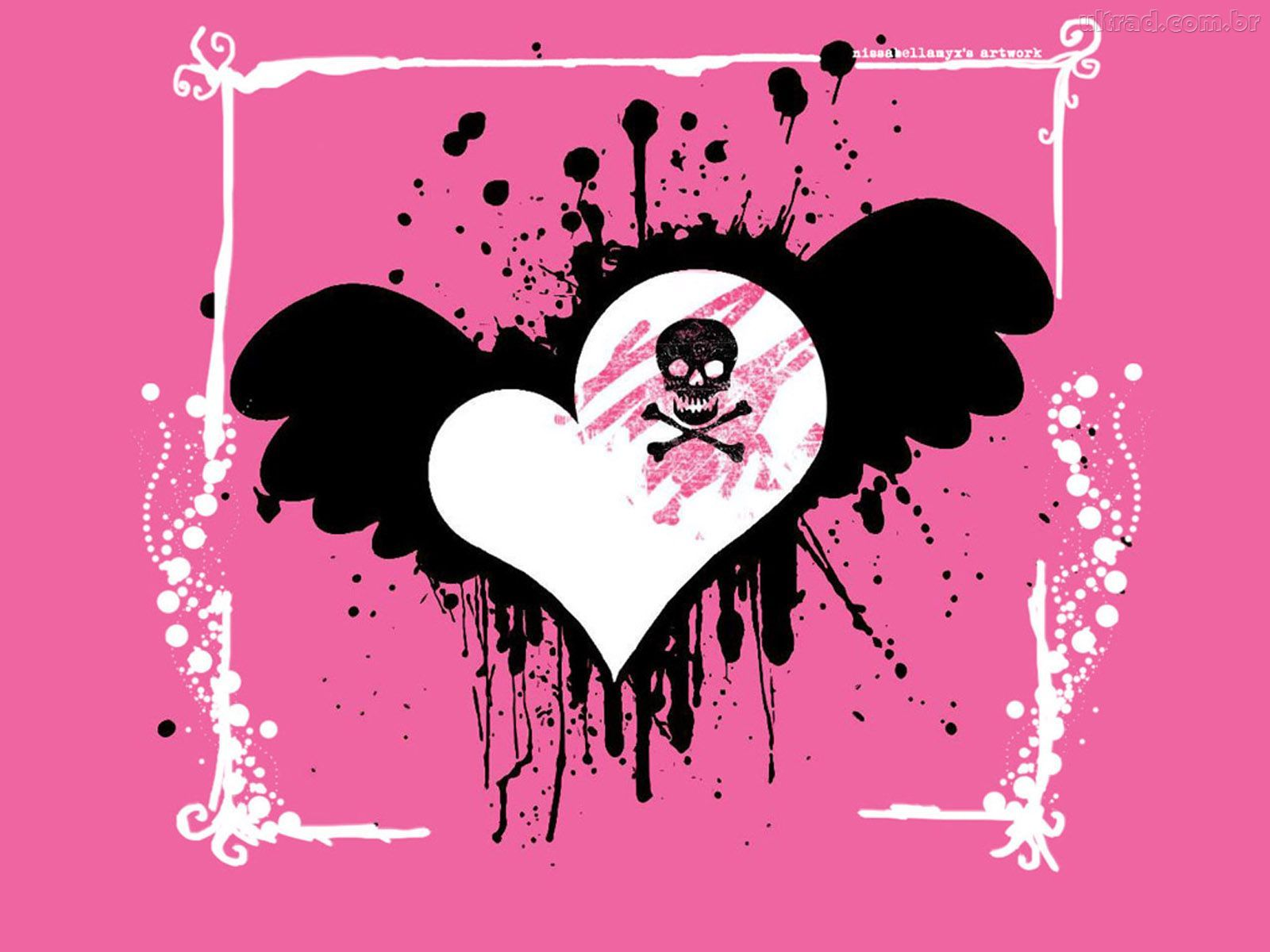 Living disaster keelysuicide on pinterest hearts n skulls myspace graphics biocorpaavc Image collections
