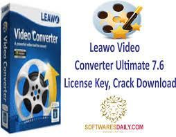 Leawo video converter full version with crack