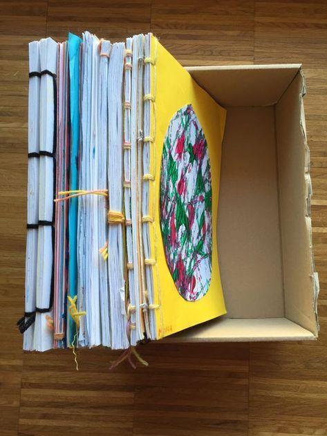 Relier des dessins denfants à des livres  espace coloré Relier des dessins denfants à des livres  espace coloré
