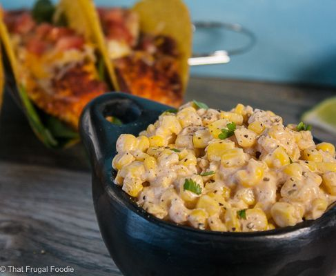 Mexican Street Corn #mexicanstreetcorn Mexican Street Corn #mexicanstreetcorn