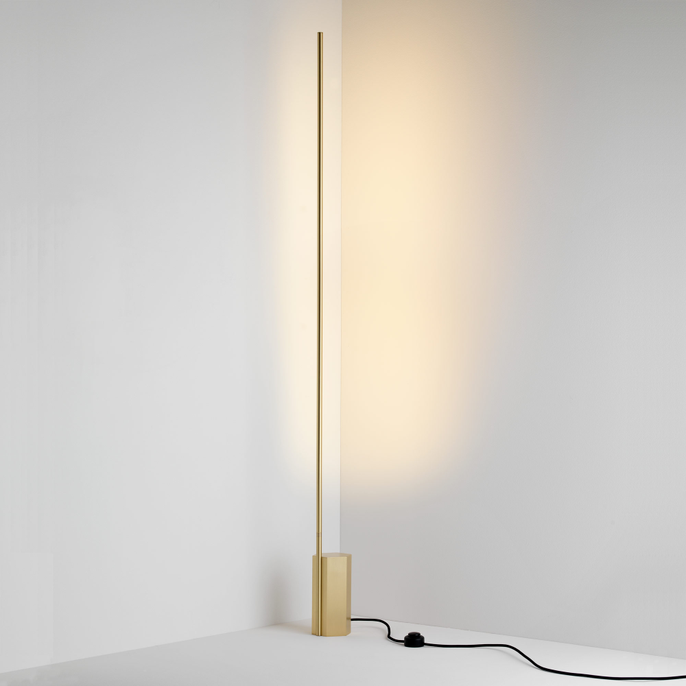 Link Floor Lamp By Cvl Luminaires Link Fl Sb Floor Lamp Decorative Floor Lamps Lamp