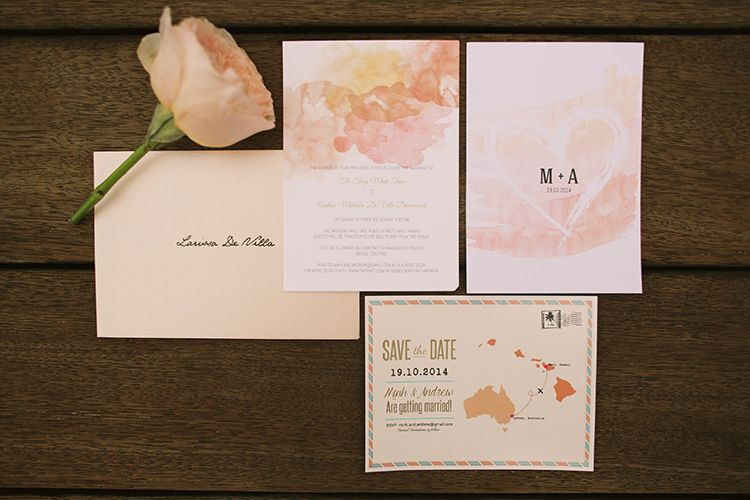 destination wedding in maui wedding invitation inspo photographer