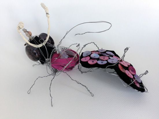 Transformation Project: facilitated by Sharon Gale at the Art Cabin. Join in at http://www.accessart.org.uk