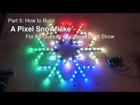 Christmas Light Show Kit.Outdoor Round Led Point Light Led Pixel Light Rgb 9mm12mm