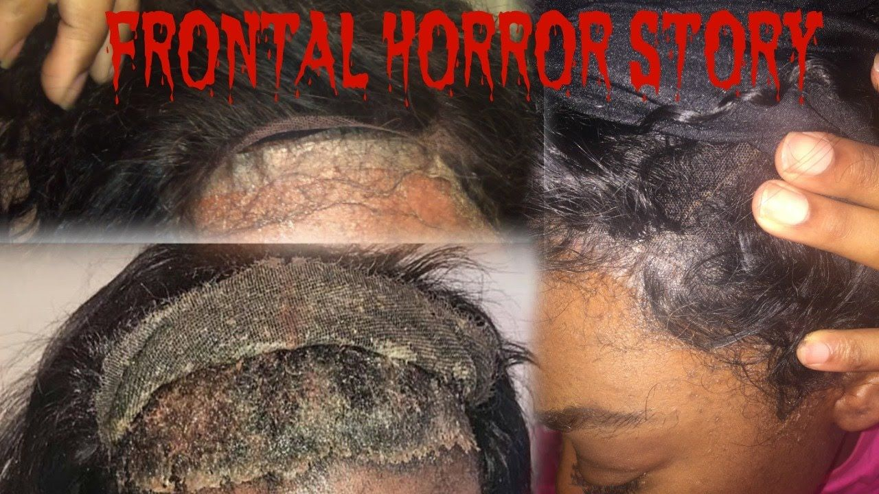 Lace Frontal Horror Story Storytime Beauty Bordello Lace Wigs