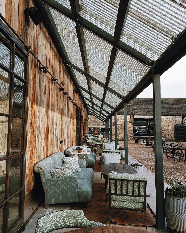 Travel in 2020 Soho farmhouse interiors, Soho farmhouse