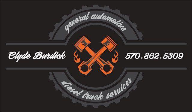 Mechanic business cards bullzeyedesign business cards mechanic business cards bullzeyedesign colourmoves
