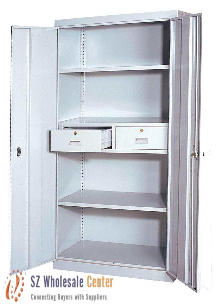 Double Door Storage Cabinets Httpcommedesgarconsmademoiselle