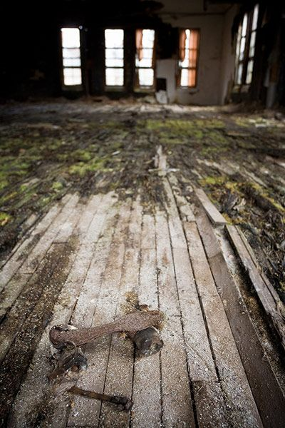 American Asylums: A roller skate found in Norwich State Hospital