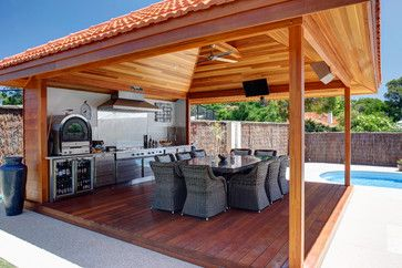Stainless Steel Outdoor Alfresco Kitchen Perth Modern Products Infresco