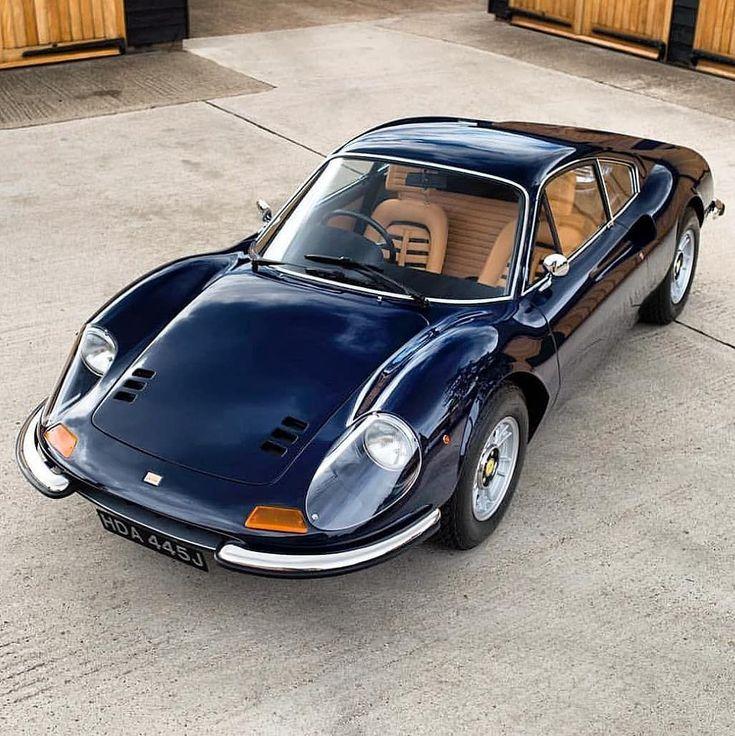 Bild Könnte Enthalten Auto Ferrariclassiccars Photographer Eddy Mendoza Auto Bild Eddy Enthalte Classic Cars Vintage Sports Cars Classic Sports Cars