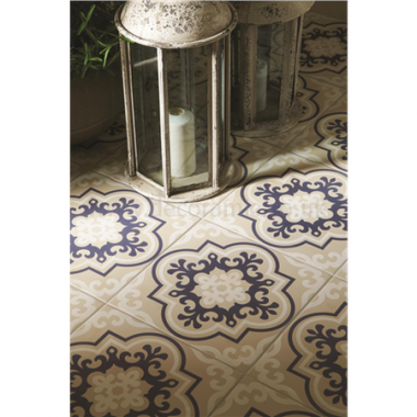 the beauty of a rug without the maintenance! vogue odyssey