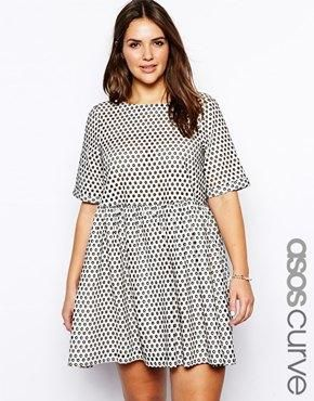 Plus size clothing | Plus size fashion for women | ASOS ...