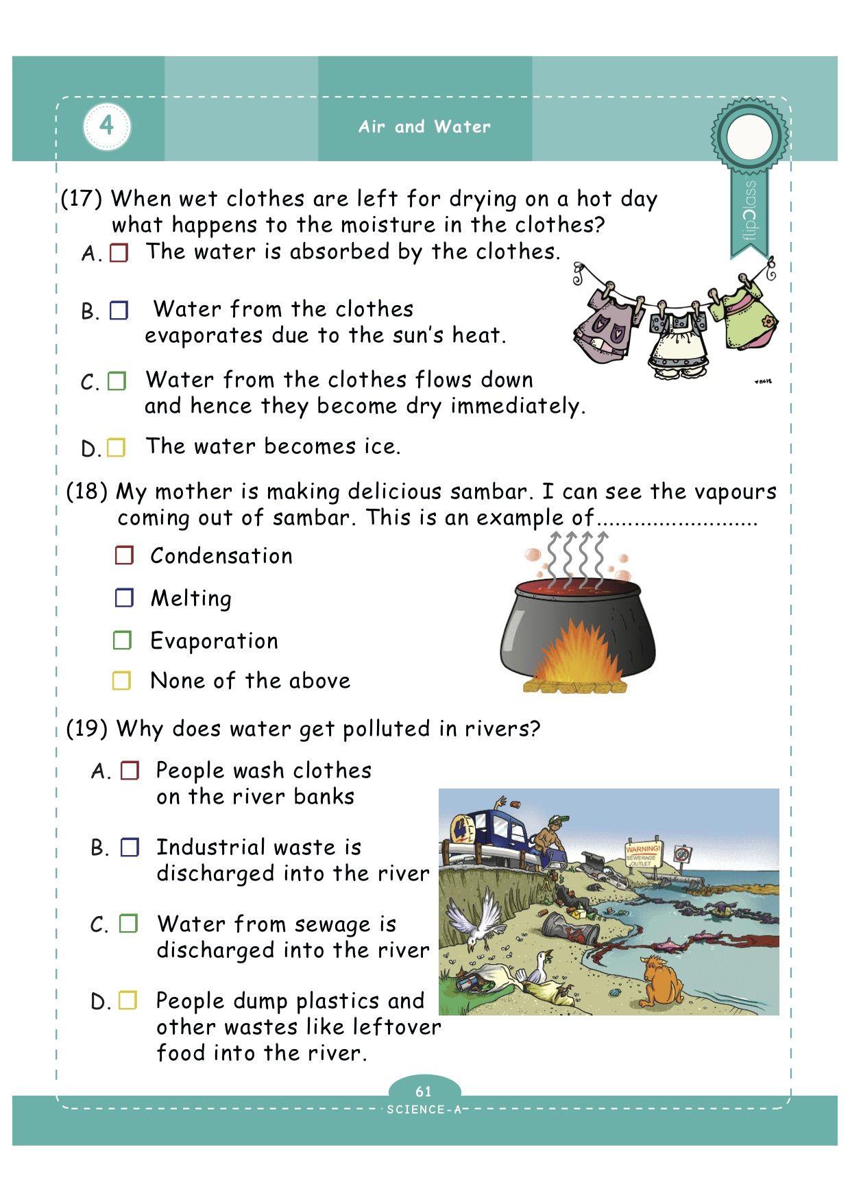 Flipclass Genius Kids Worksheets For Grade 3 Free